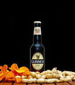 Guinness beer — Stock fotografie