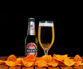Beck's beer — Stock fotografie