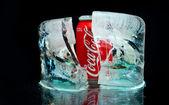 Coca cola — Stock Photo