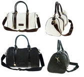 Woman purse — Stock Photo