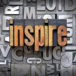 Inspire — Stock Photo #38274297