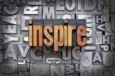 Inspire — Stock Photo