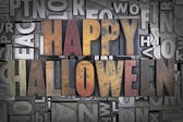Happy Halloween — Foto Stock