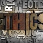 Ethics — Stock Photo #41517551