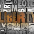 Stock Photo: Liberty