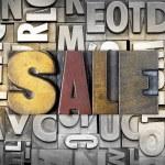 Sale — Stock Photo #41883707