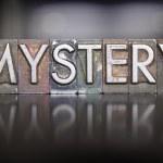 Постер, плакат: Mystery Letterpress