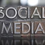 Social Media — Stock Photo #49097145
