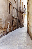 Street in Palma de Mallorca — Stock Photo