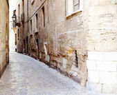 Street in Palma de Mallorca — Stock Photo
