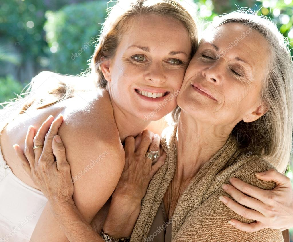 Tipos de relaciones entre madre e hija El Nuevo Da