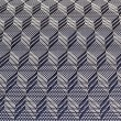Stock Photo: Nylon fabric pattern