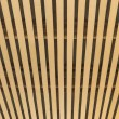 Stock Photo: Wooden lath pattern