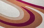 Carpet pattern — Стоковое фото