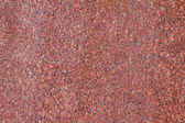 Red granite pattern — Stock Photo