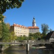 Czech Krumlov — Stock Photo #20233067