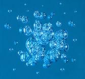Copo de água limpa — Foto Stock
