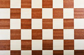 Background of a chessboard — Stock Photo