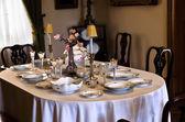 Table setting — Stock Photo