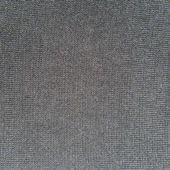 Grey fabric texture — Stockfoto