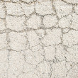 Crack ground texture — Stock Photo
