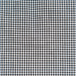 Black and white checkered pattern texture.  Abstract background  — Stock Photo