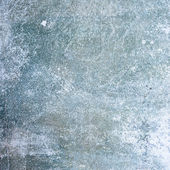 Grunge blue wall. Vintage texture. — Stock Photo