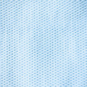 Blue fabric texture. Abstract design — Stockfoto