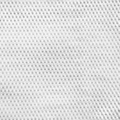 White fabric texture. Abstract design — Stock Photo