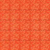 Rode textuur tegels — Stockfoto