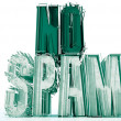 Stock Photo: No spam