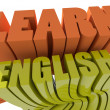 Learn english — Stock Photo #30107533