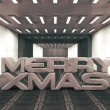 SCIFI Christmas — Foto de Stock