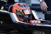 Eurocup Formule renault 2.0 — Stockfoto