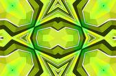 Abstract design illusion — Stock Photo