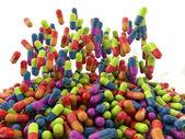 Medicines — Stock Photo