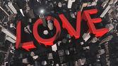 Miłość — Zdjęcie stockowe