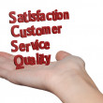 Customer service — Stock Photo #39913411