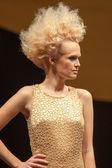 STS Beauty Barcelona 2014 — Stock Photo