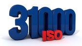 Quality ISO — Photo