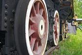 Wheel — Stock Photo