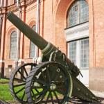 ������, ������: 6 inch siege gun
