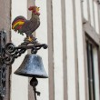 Traditionnal bell, Normandy, France - Foto de Stock