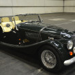 Stock Photo: Cabriolet Morgan