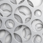 Circles modern design — Stock Vector #39269717