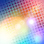 Colorful background — Stock Vector