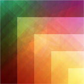 Abstract colorful background — Cтоковый вектор