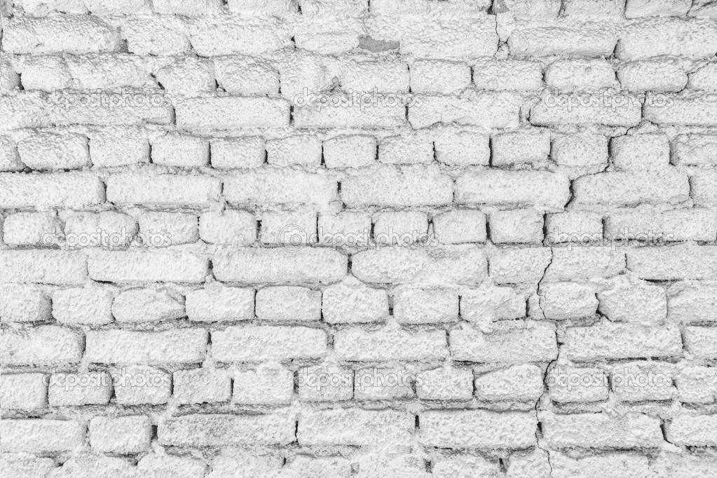 mur de briques blanches photographie wabeno 27461099. Black Bedroom Furniture Sets. Home Design Ideas