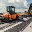 Road Construction — Stock Photo #38109265