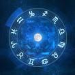 Zodiac Signs - Horoscope — Stock Photo #19825833